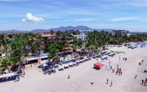 Hotel California - Isla de Margarita