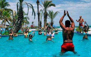 Coche Paradise - Isla de Coche