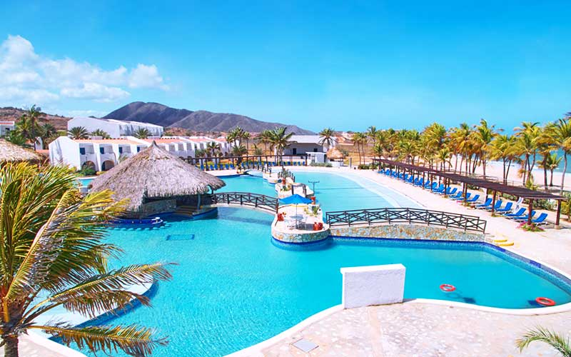 Costa Caribe Beach & Resort - Isla de Margarita