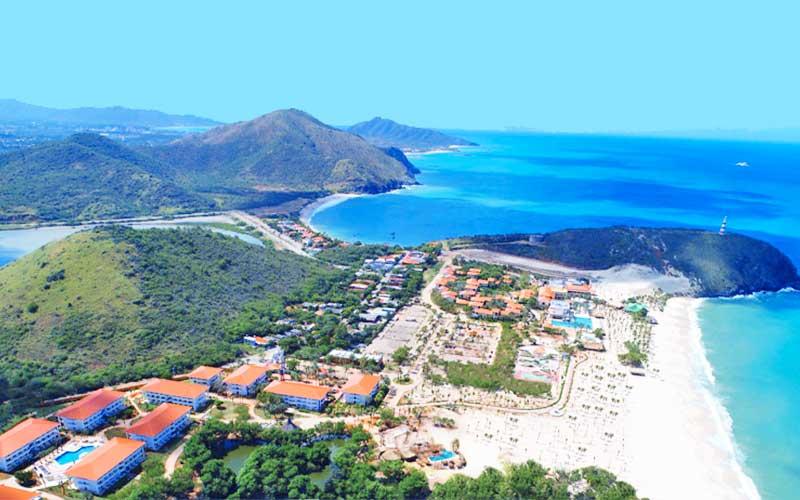 SunSol Ecoland - Isla de Margarita