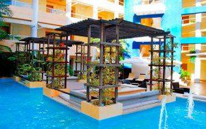 Hesperia Playa El Agua -