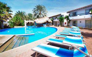 Ld Palm Beach - Listado de Hoteles en Margarita