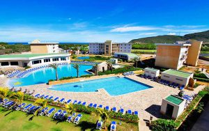 LD Suite Punta Playa -