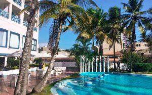 La Samanna - Hoteles en Margarita