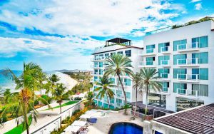 Paradise Coche - Hoteles en Isla de Coche
