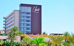 Unik Hotel - Hoteles en Margarita