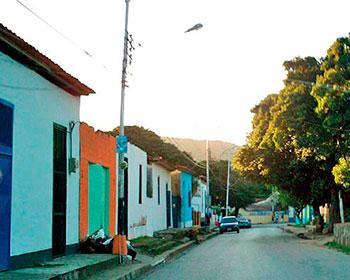 San Juan - Isla de Margarita