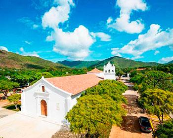 Santa Ana - Isla de Margarita