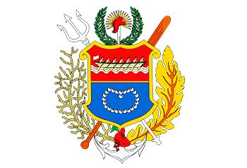 Escudo del Estado de Nueva Esparta