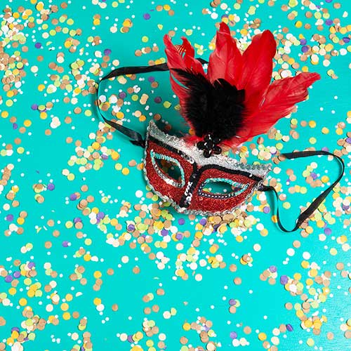 Ofertas Carnaval en Margarita