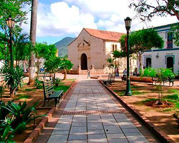 La Asunción - Isla de Margarita