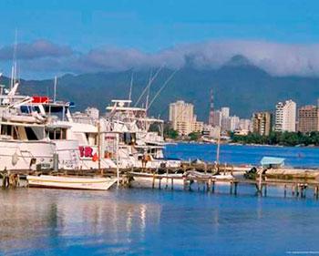 Porlamar - Isla de Margarita