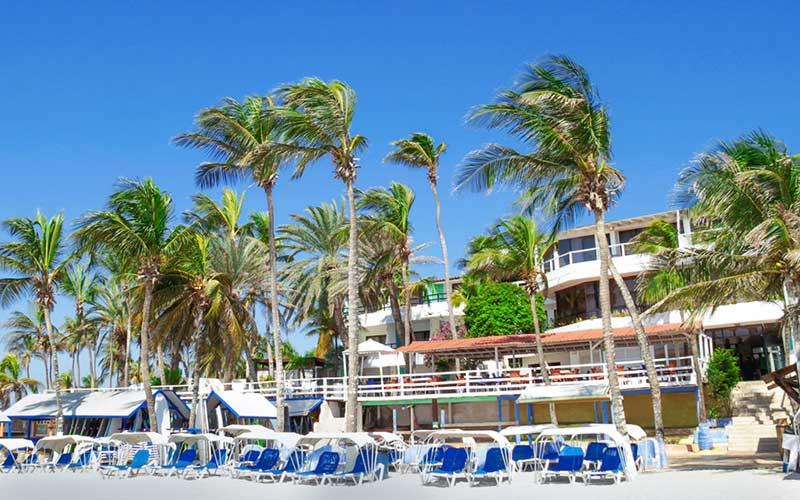 Paradise Surf - Isla de Margarita