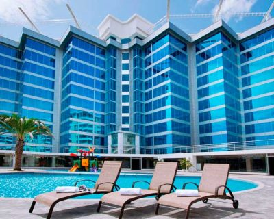 Tibisay Hotel - Hoteles en Margarita