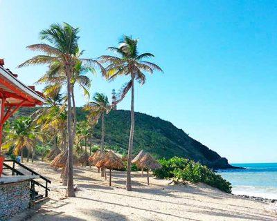 Hotel SunSol Ecoland - Isla de Margarita