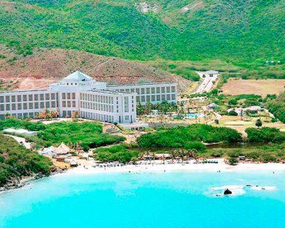 Hoteles en Margarita