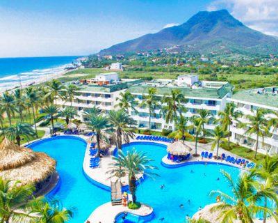 Sun Sol Isla Caribe Hoteles en Margarita