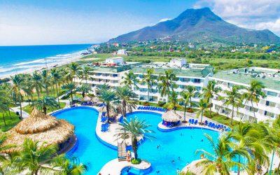 Isla Caribe - Hoteles en Margarita