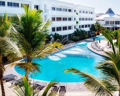 LD Plus Palm Beach - Isla de Margarita
