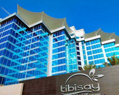 Tibisay Hotel Boutique - Isla de Margarita
