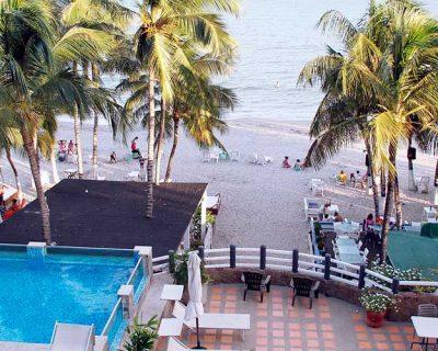 Paradise Yaque - Isla de Margarita